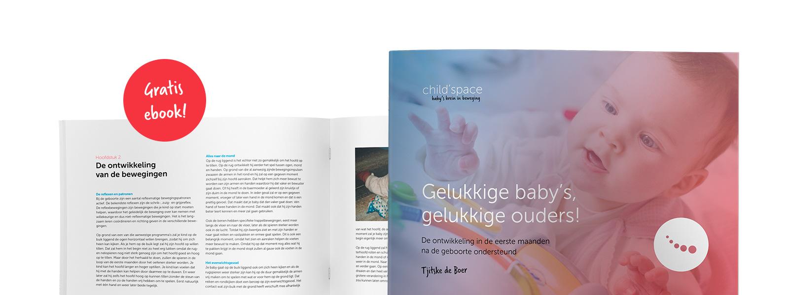 Child'Space Utrecht ebook