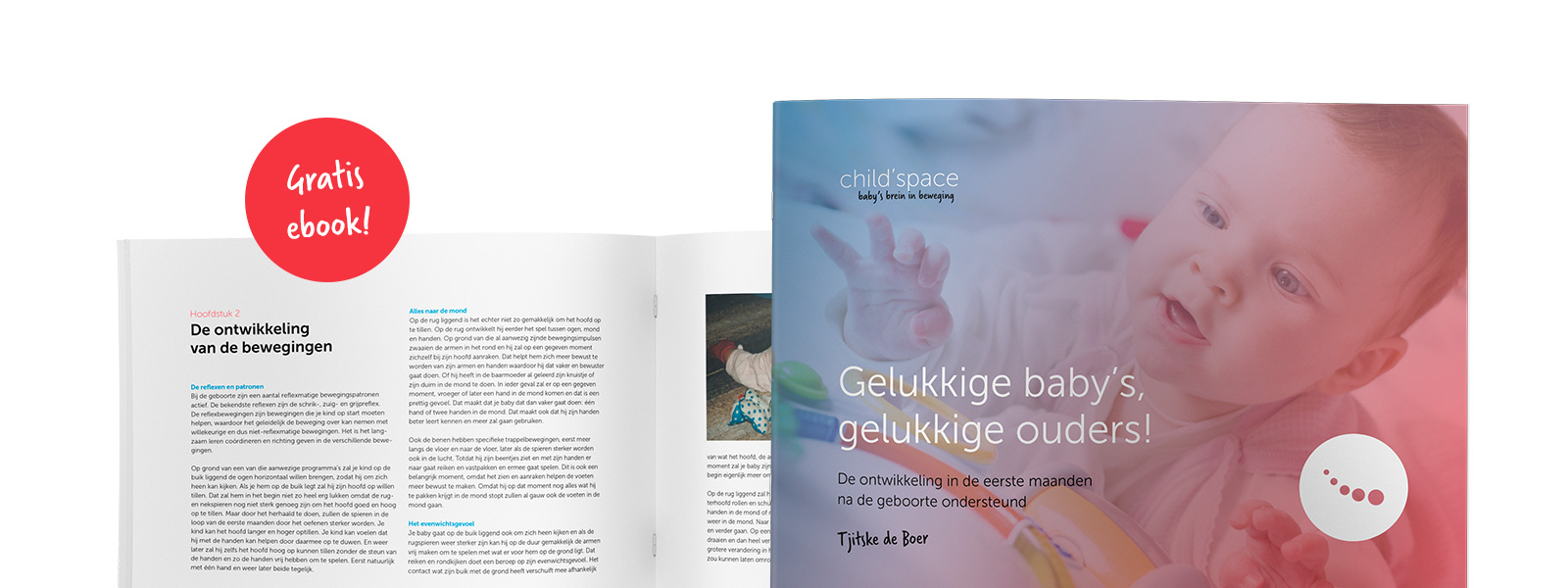 Child'Space Utrecht ebook